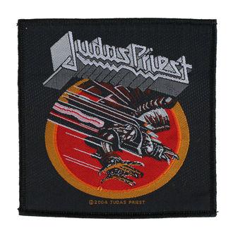 Aufnäher JUDAS PRIEST - SCREAMING FOR VENGEANCE - RAZAMATAZ, RAZAMATAZ, Judas Priest