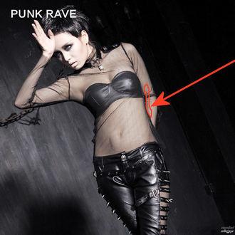 t-shirt gotisch und punk - MeshMerizer - PUNK RAVE, PUNK RAVE