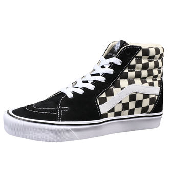 Schuhe VANS - SK8-HI Reissue (The Beatles) - Faces Trikot
