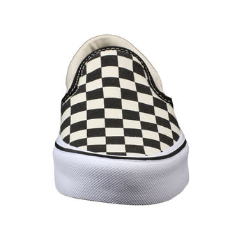 Herren Low Sneakers - UA SLIP-ON LITE (CHECKERBOARD) - VANS, VANS