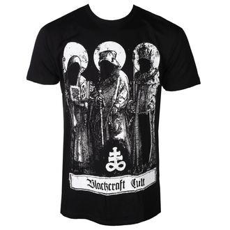 Herren T-Shirt - Three Dead Men - BLACK CRAFT, BLACK CRAFT