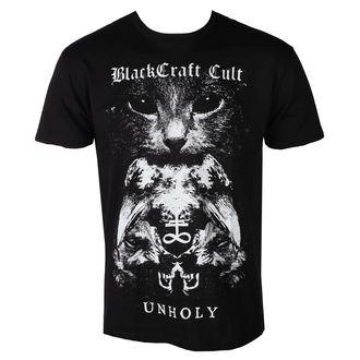 Herren T-Shirt - Unholy Ritual - BLACK CRAFT, BLACK CRAFT
