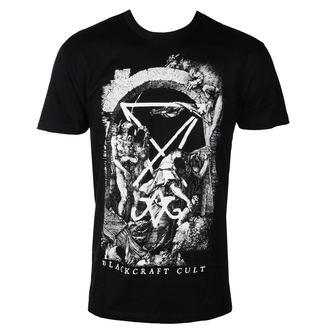 Herren T-Shirt - Lucifer's Gateway - BLACK CRAFT, BLACK CRAFT