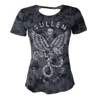 Damen T-Shirt Hardcore - ENGAGE - SULLEN, SULLEN