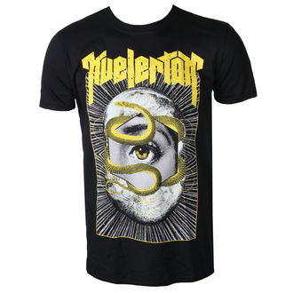 Herren T-Shirt Metal Kvelertak - NEW ERROR - PLASTIC HEAD, PLASTIC HEAD, Kvelertak