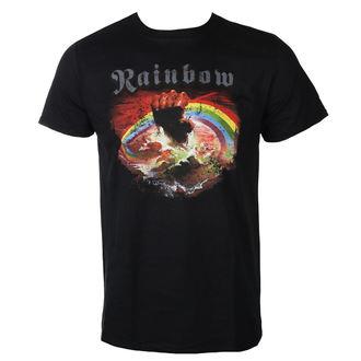 Herren T-Shirt Metal Rainbow - VERANSTALTUNG 2 (TOUR 2017) - PLASTIC HEAD, PLASTIC HEAD, Rainbow