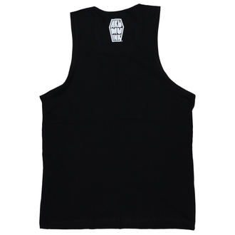 Herren Tanktop AKUMU INK - Secrets Under The Stairs, Akumu Ink