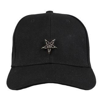 Cap Kappe Pentragramm, FALON