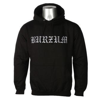 Herren Hoodie Burzum - HVIS LYSET TAR OSS - PLASTIC HEAD, PLASTIC HEAD, Burzum