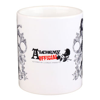 Tasse Alchemy Gothic - Bare Knuckle Betty - PYRAMIDE POSTER, ALCHEMY GOTHIC