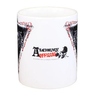 Tasse Alchemy Gothic - Howling - PYRAMIDE POSTER, ALCHEMY GOTHIC