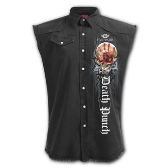 Herren Tanktop SPIRAL - Five Finger Death Punch - SPIEL ÜBER, SPIRAL, Five Finger Death Punch