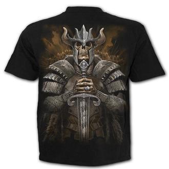 Herren T-Shirt - VIKING WARRIOR - SPIRAL, SPIRAL