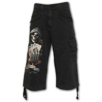 Herren 3/4 Shorts SPIRAL - ACE REAPER, SPIRAL