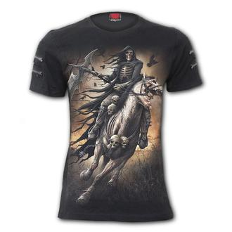 Herren T-Shirt - PALE RIDER - SPIRAL, SPIRAL