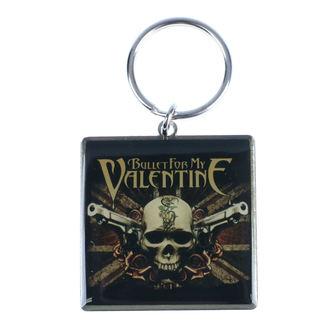 Schlüsselanhänger (Anhänger) Bullet For My Valentine, NNM, Bullet For my Valentine