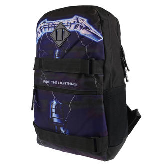 Rucksack METALLICA - RIDE THE LIGHTNING, NNM, Metallica