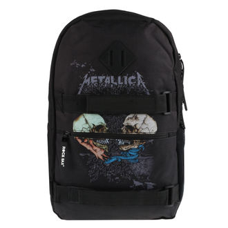 Rucksack METALLICA - SAD BUT TRUE, NNM, Metallica