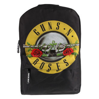 Rucksack Guns N' Roses - ROSES LOGO, NNM, Guns N' Roses