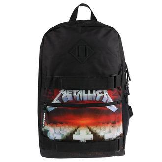 Rucksack Metallica - MASTER OF PUPPETS, NNM, Metallica