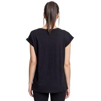 Damen T-Shirt Metal Korn - Logo -, NNM, Korn