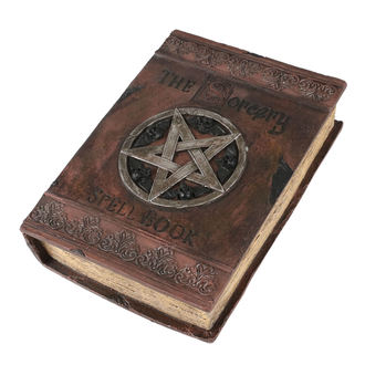 Dekorative Box The Sorcery Spell, NNM