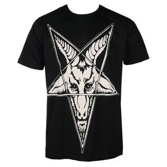 Unisex T-Shirt - Mendes Goat - BELIAL, BELIAL