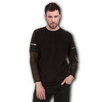 Herren T-Shirt - METAL STREETWEAR - SPIRAL, SPIRAL