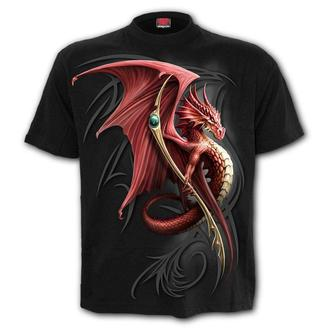 Herren T-Shirt - WYVERN - SPIRAL, SPIRAL