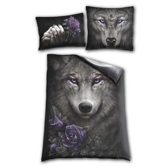 Bettbezug SPIRAL - WOLF SOUL, SPIRAL
