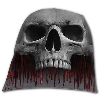 Beanie Mütze SPIRAL - DEATH ROAR - Grau, SPIRAL