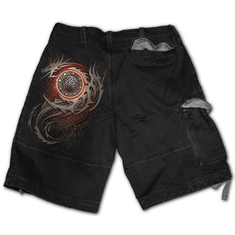 Herren Shorts SPIRAL - DRAGON EYE, SPIRAL