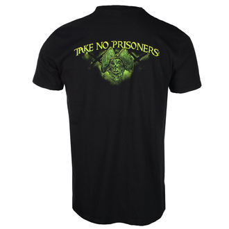 Herren T-Shirt Metal Alestorm - TAKE NO PRISONERS - PLASTIC HEAD, PLASTIC HEAD, Alestorm