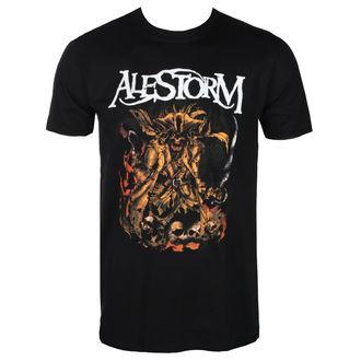 Herren T-Shirt Metal Alestorm - WIR SIND HIER NACH GETRÄNK IHRE BIER! - PLASTIC HEAD, PLASTIC HEAD, Alestorm