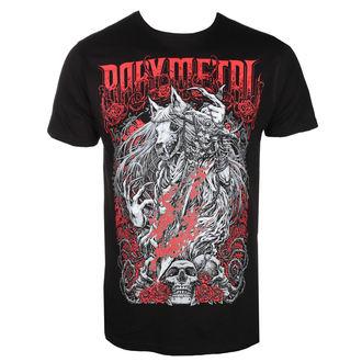 Herren T-Shirt Metal Babymetal - ROSEWOLF - PLASTIC HEAD, PLASTIC HEAD, Babymetal