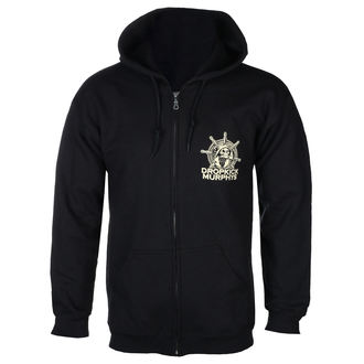 Herren Hoodie Dropkick Murphys - Anchors Up - KINGS ROAD, KINGS ROAD, Dropkick Murphys