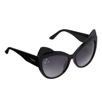 Sonnenbrille KILLSTAR - Feline Fancy - SCHWARZ, KILLSTAR