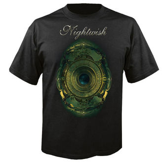 Herren T-Shirt Metal Nightwish - Decades - NUCLEAR BLAST, NUCLEAR BLAST, Nightwish