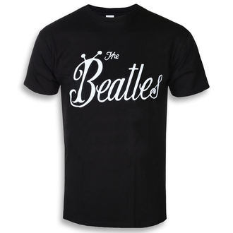 Herren T-Shirt Metal Beatles - Bug Logo - ROCK OFF, ROCK OFF, Beatles