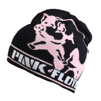 Beanie Mütze PINK FLOYD - In the Flesh Woven - LOW FREQUENCY, LOW FREQUENCY, Pink Floyd