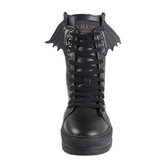 Damen High Top Sneakers - Fang - KILLSTAR, KILLSTAR