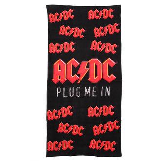 Handtuch (Badetuch) AC / DC, NNM, AC-DC