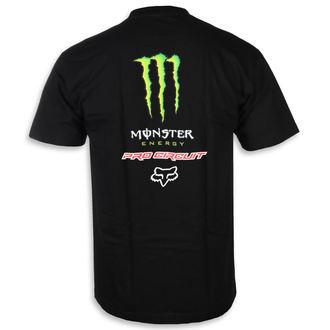 Herren T-Shirt Street - Monster - FOX, FOX