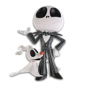 Figur Nightmare before Christmas - Jack Skellington, POP