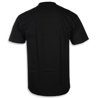 Herren T-Shirt Street - STICK UP BLK - METAL MULISHA, METAL MULISHA
