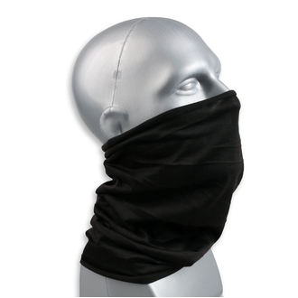 Halstuch Poizen Industries - SM1 SNOOD - SCHWARZ, POIZEN INDUSTRIES