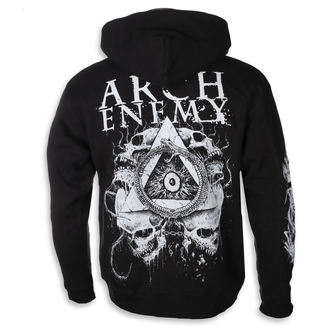 Herren Hoodie Arch Enemy - Riddick -, Arch Enemy