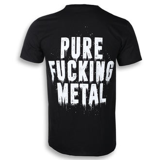 Herren T-Shirt Metal Arch Enemy - PFM -, Arch Enemy