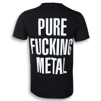 Herren T-Shirt Metal Arch Enemy - Pure Fucking Metal -, Arch Enemy
