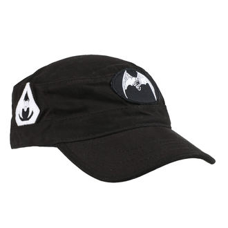 Kappe Cap Overkill - Military - Schläger, Overkill